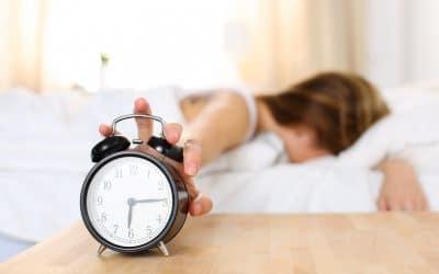 Tulburările de somn – insomnia, hipersomnia, coșmarul, teroarea de somn și somnambulismul