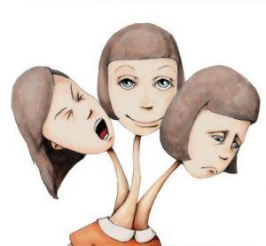 tulburarea de personalitate multiplă