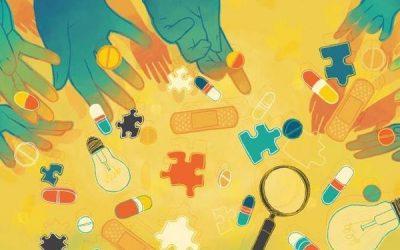 Tulburările uzului de o substanță – dependența și abuzul de substanță