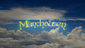 sindromul Munchausen