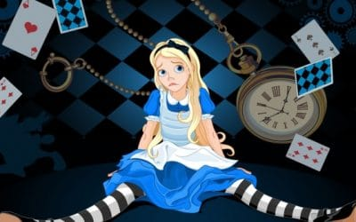 Sindromul Alice în Țara Minunilor (Alice in Wonderland Syndrome)