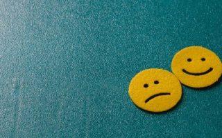 Povestea Tristeții care era tristă